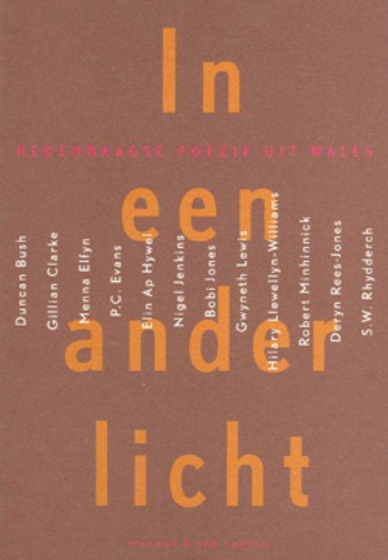 In Een Ander Licht - Robert Minhinnick | Fthsonline.com