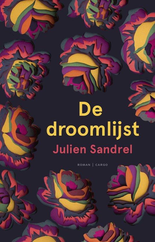 Droomlijst - Julien Sandrel  