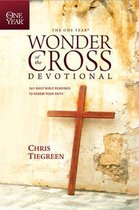 The One Year Wonder of the Cross Devotional