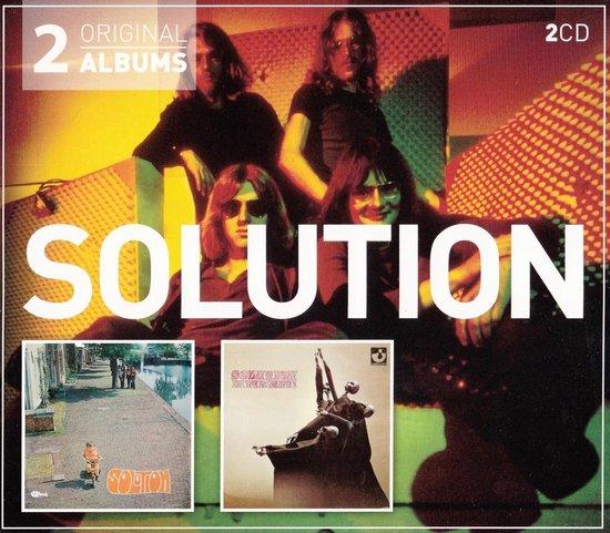 2 For 1:(Sc) Solution/Divergence