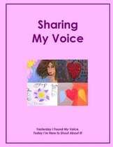 Sharing My Voice