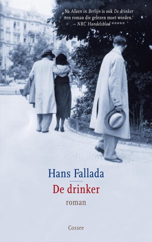 De drinker - Hans Fallada pdf epub