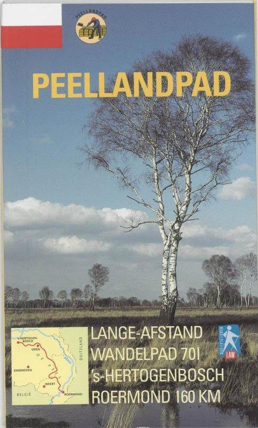 Peellandpad / Druk Herziene - M.C.A. van Bijnen |