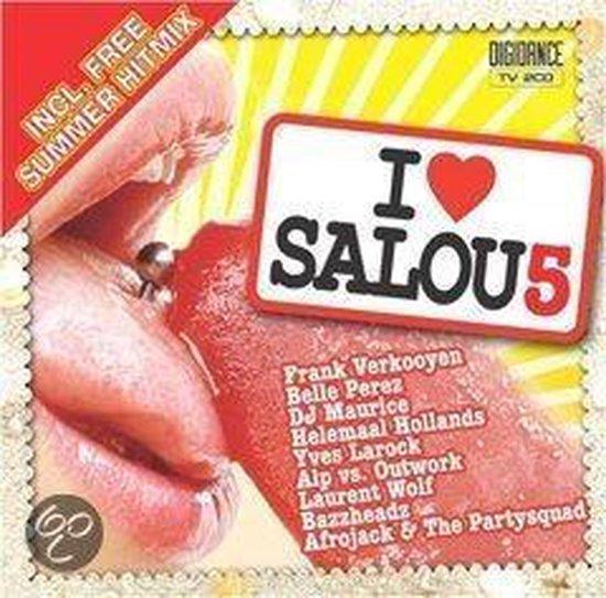 I Love Salou 5