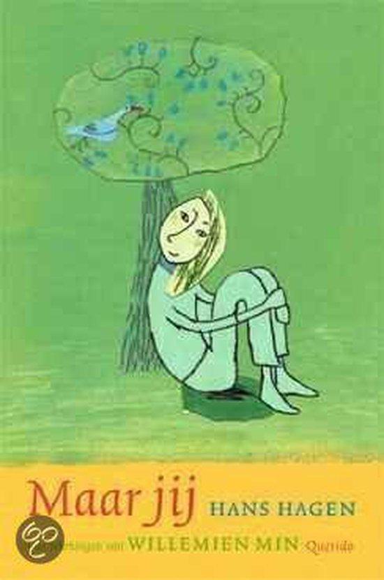 Maar Jij - Hans Hagen | Readingchampions.org.uk