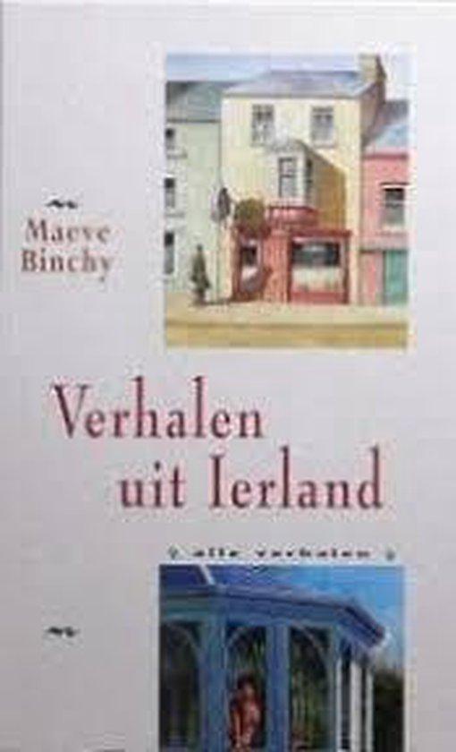 Verhalen uit Ierland - Maeve Binchy |
