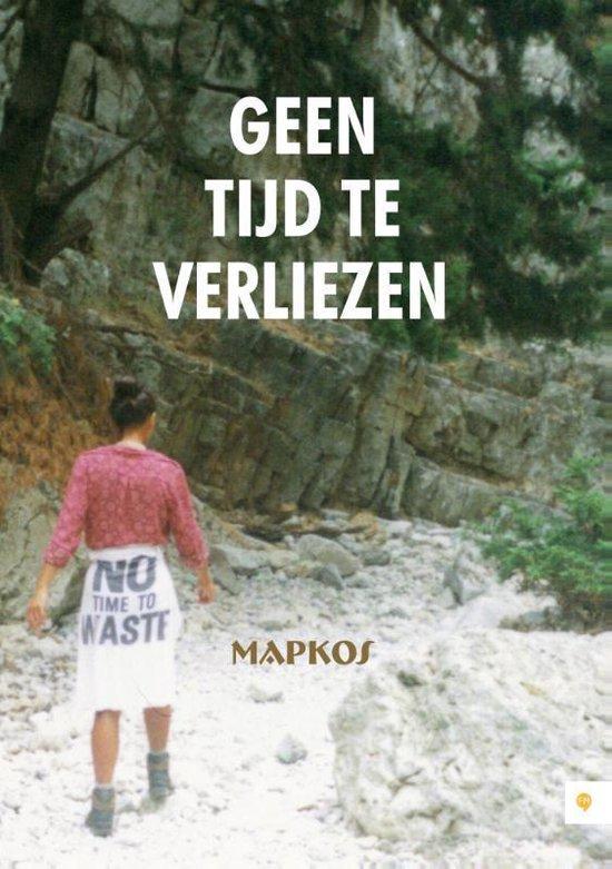 Geen tijd te verliezen - Mapkos  