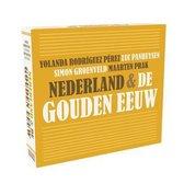 Boek cover Nederland en de Gouden Eeuw van Yolanda Rodriguez Perez