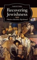 Recovering Jewishness