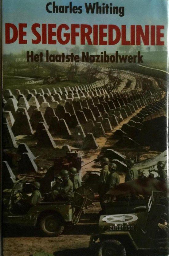 De Siegfriedlinie - Whiting |