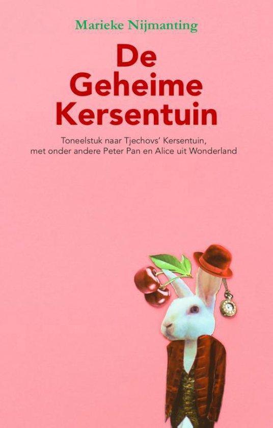 De Geheime Kersentuin - Marieke Nijmanting  