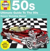 Various - Haynes - Ultimate Guide To The 50s