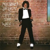 Off The Wall (Deluxe Edition) (CD+Blu-ray)