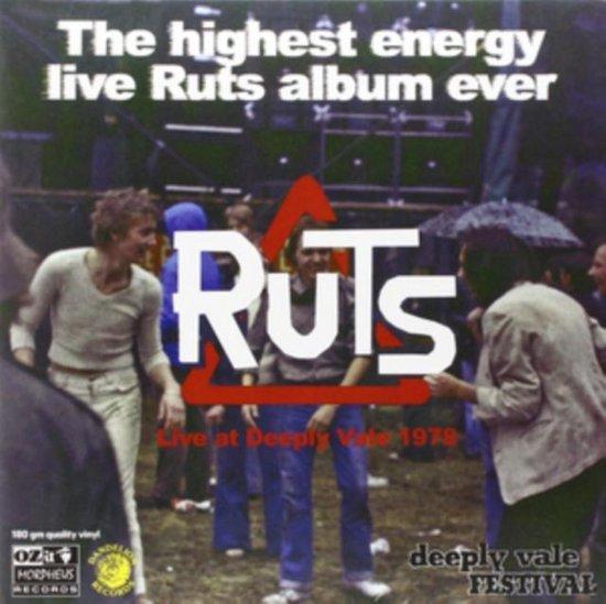 Highest Energy Ruts Live