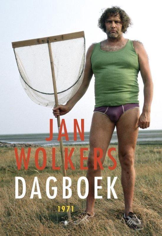 Dagboek 1971 - Jan Wolkers pdf epub