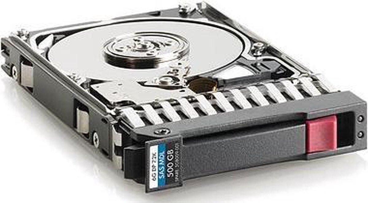 Hewlett Packard Enterprise 508009-001 interne harde schijf kopen