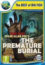 Dark Tales: Edgar Allan Poe's Levend Begraven