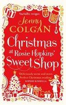 Christmas Rosie Hopkins Sweet Shop
