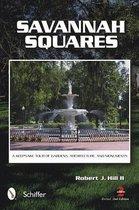 Savannah Squares