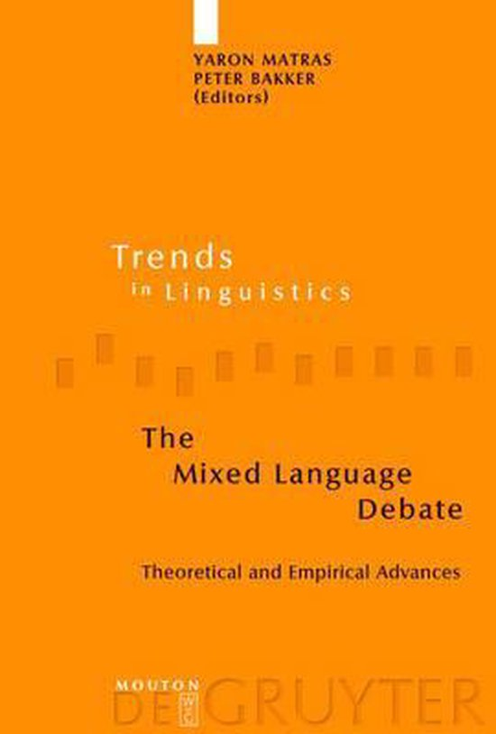 The Mixed Language Debate