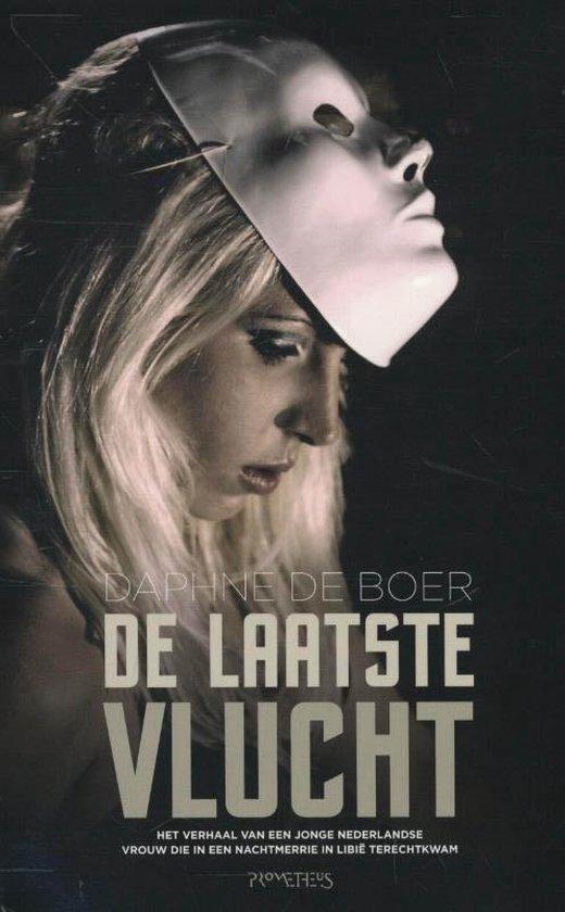 De laatste vlucht - Daphne de Boer |