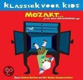 CD cover van Klassiek Voor Kids 2006 van Edwin Rutte