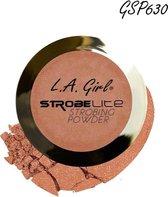 L. A. Girl Strobe Lite Strobing Powder 30Watt GSP630