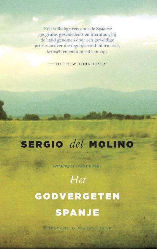 Het godvergeten Spanje - Sergio Del Molino |