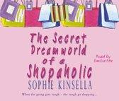 Omslag The Secret Dreamworld Of A Shopaholic