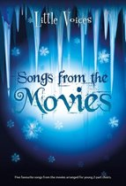 Little Voices - Songs From The Movies (Book)