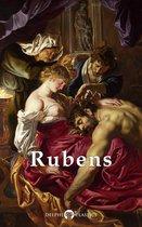 Complete Works of Peter Paul Rubens (Delphi Classics)