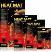 Exo Terra Heat Mat Maat - 26,5 x 28 cm