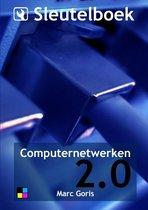 Sleutelboek Computernetwerken 2.0 (Kleur)