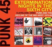 Punk 45 Vol.5 1975-1982