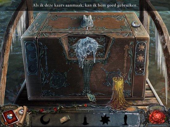 Living Legends, Frozen Beauty (Collector's Edition) - Windows