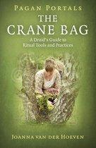 Boek cover Pagan Portals: The Crane Bag van Joanna Van Der Hoeven