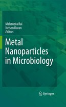Metal Nanoparticles in Microbiology