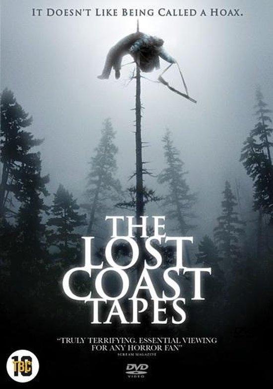Cover van de film 'Lost Coast Tapes'