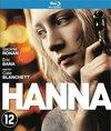 HANNA (2011) (Blu-ray)