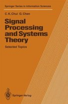 Signal Processing and Systems Theory