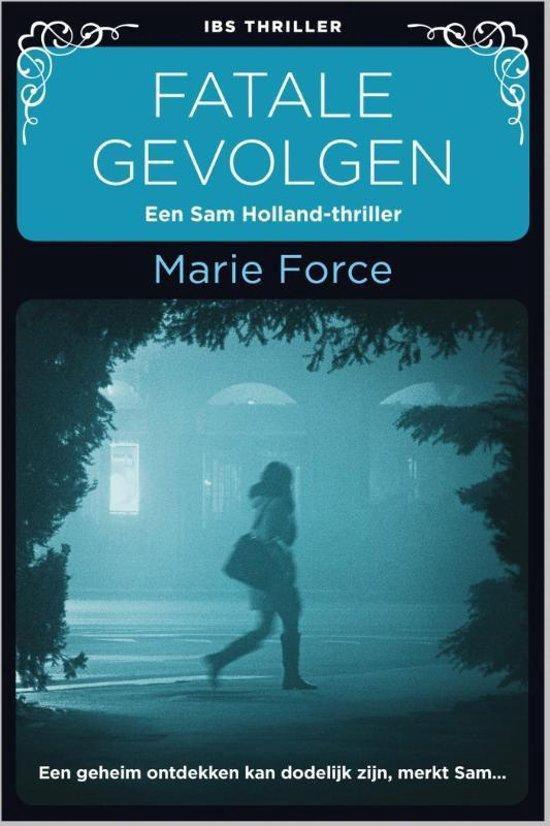 Fatale gevolgen - Marie Force |