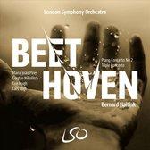 Beethoven Piano Concerto No. 2 & Tr
