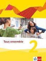 Tous ensemble 2 -  Ausgabe 2013. Schülerbuch