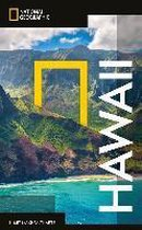 NATIONAL GEOGRAPHIC Reiseführer Hawaii mit Maxi-Faltkarte