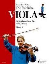 Die fröhliche Viola Band 1