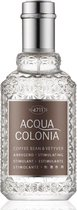 4711 Acqua Colonia Coffee Bean & Vetyver Eau de Cologne Spray 50 ml