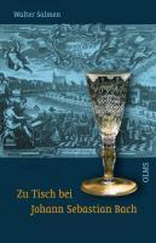 Zu Tisch bei Johann Sebastian Bach