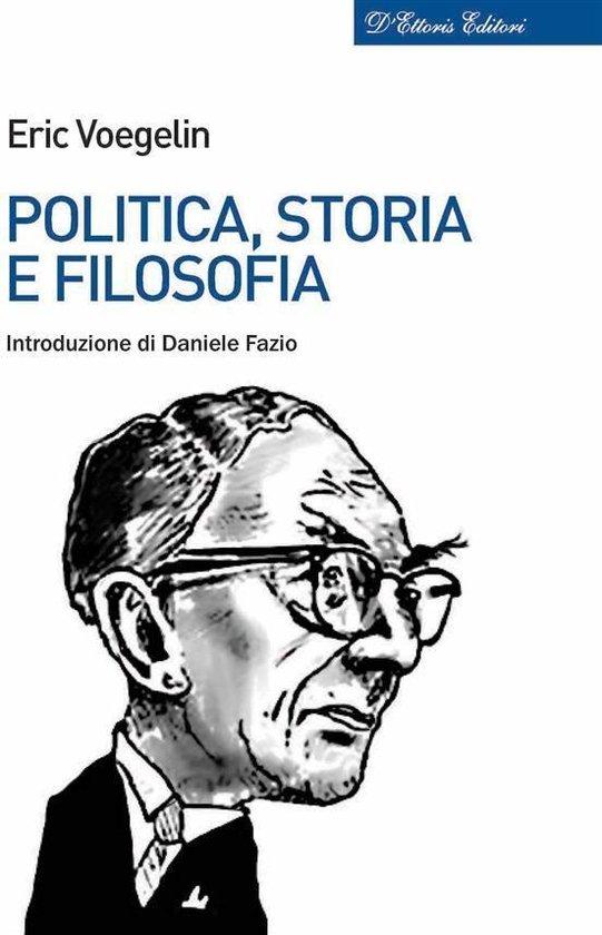 Politica, storia e filosofia