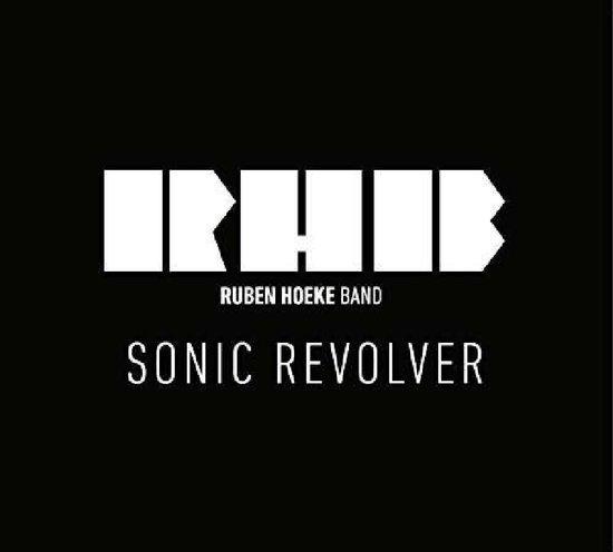 Hoeke Ruben - Sonic Revolver