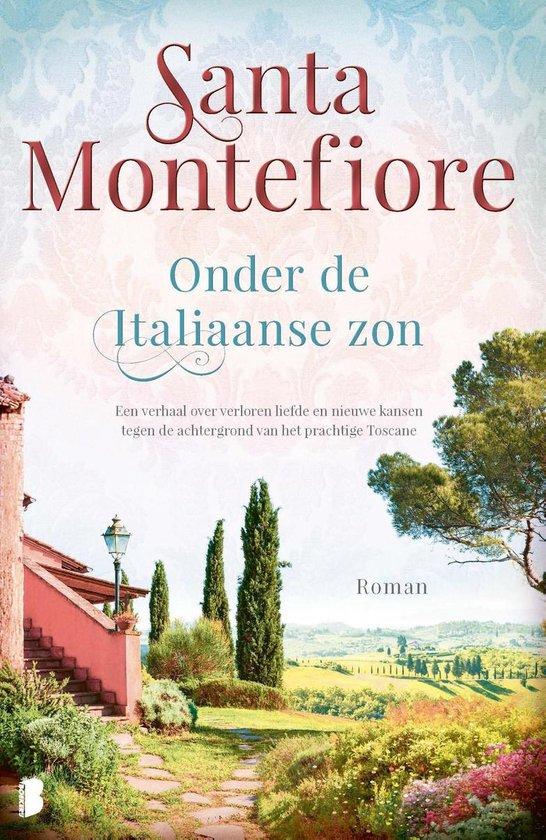 Onder de Italiaanse zon - Santa Montefiore |